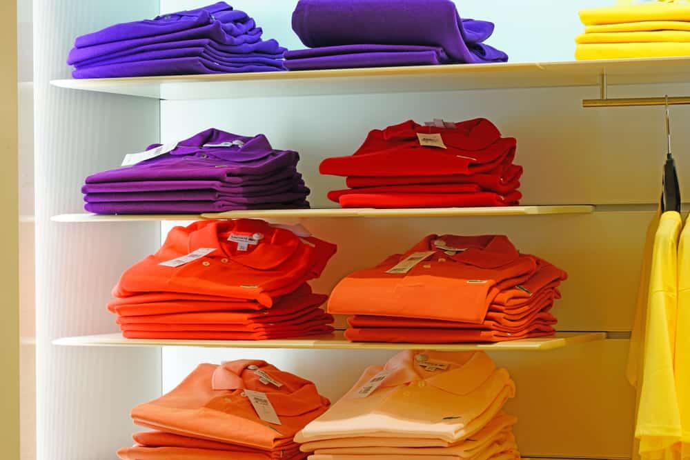 Сравнение рубашек поло Lacoste и Ralph Lauren