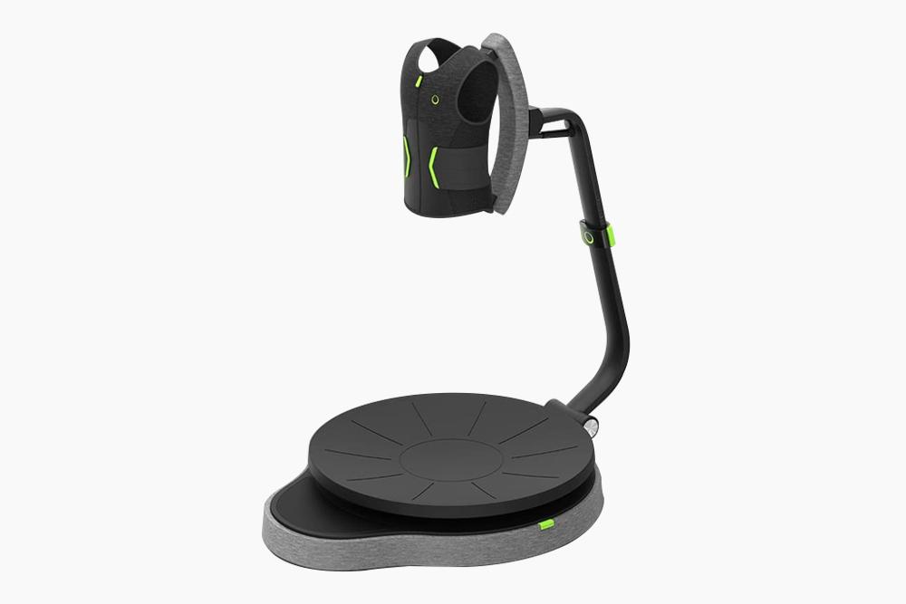 Virtuix разрабатывает игровую беговую дорожку Omni One для виртуальной реальности