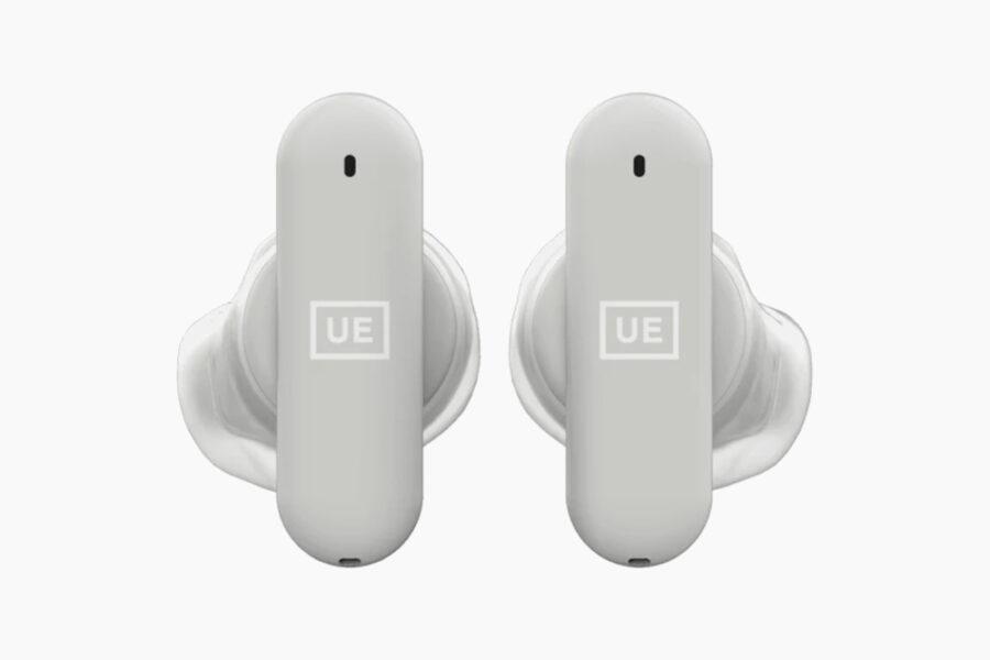 Беспроводные наушники Ultimate Ears «Fits» настраиваются на ушной канал за 60 секунд