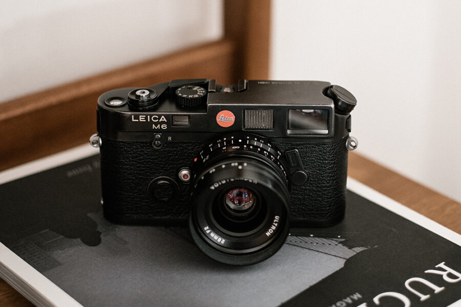 Почему камеры Leica такие дорогие?