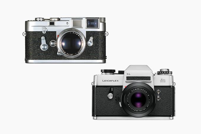 Репутация камер Leica