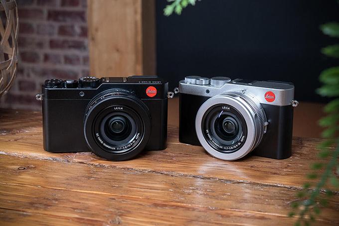Материалы, детали и дизайн Leica
