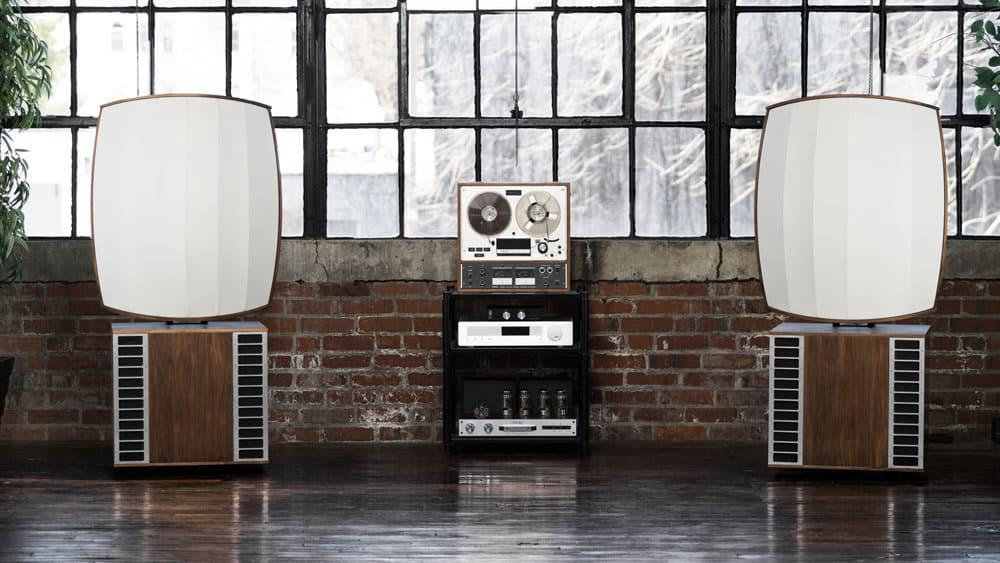 Акустическая система MC Audiotech Forty-10