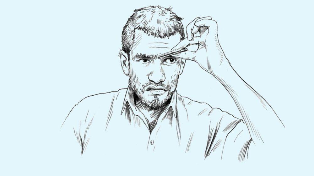 Подробное руководство для мужчин по уходу за бровями