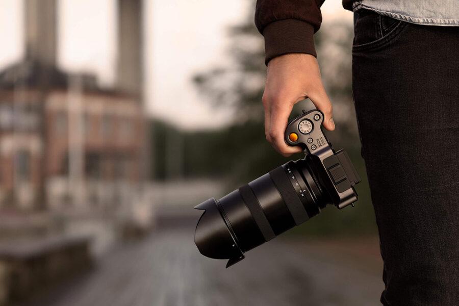 Топ-10 лучших беззеркальных цифровых фотокамер