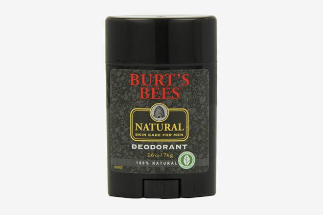 Натуральный дезодорант Burt's Bees