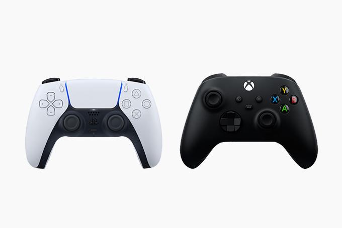 Дополнительные аксессуары к PlayStation 5 и Xbox Series X