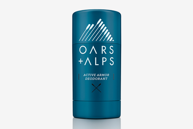 Натуральный дезодорант Oars And Alps
