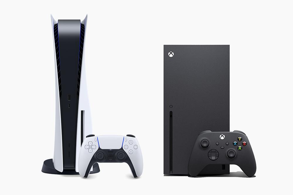 PlayStation 5 против Xbox Series X: какая игровая консоль лучше?