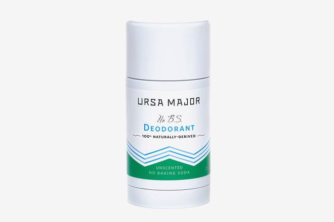 Ursa Major No BS Дезодорант