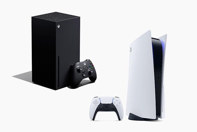 Цена и доступность PlayStation 5 и Xbox Series X