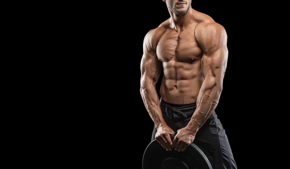 10 лучших упражнений для предплечья